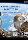 cover How Columbus Learnt to Fly