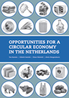 cover Opportunities for a Circular Economy in the Netherlands